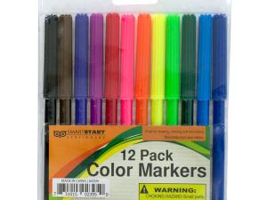 Color Marker Set