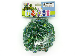 Wholesale: Medium Glass Marbles