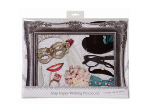 Wholesale: Wedding Photo Booth Props