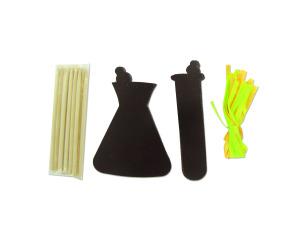 Wholesale: Magic Color Scratch Science Beakers