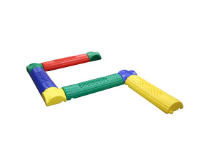 10 Pc. Best Ever Balance Beam