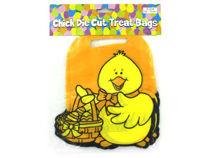 Wholesale: Spring chick treat bags