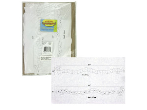 Wholesale: DYO Chinese New Year Dragon Bulletin Board Puzzle