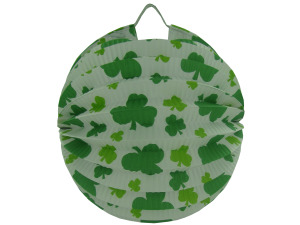 Wholesale: St. Patrick's Day Lanterns