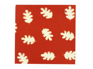 Wholesale: Oak Leaves Watermark Paper
