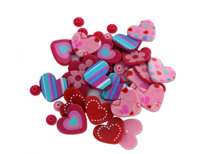 Wholesale: Valentine Snaps