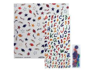 Wholesale: 64 Pc. Card Games Paper Kit