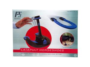 Wholesale: Catapult Horseshoes Game