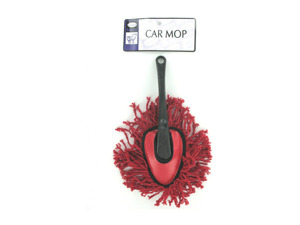Wholesale: Car mop with handle
