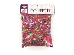 Wholesale: Large bag of confetti, 2 1/2 oz.