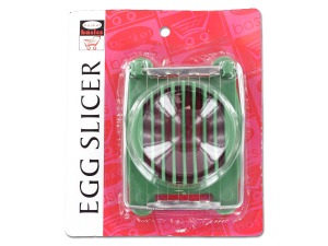 Wholesale: Egg slicer