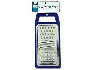 Cheese grater with box