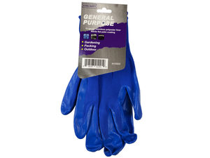 Wholesale: General purpose gloves in assorted colors