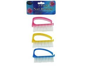 Wholesale: Nail Brush Set