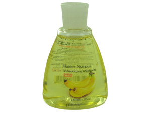 Wholesale: Trial size shampoo