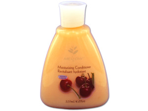 Wholesale: Travel size cherry scented conditioner