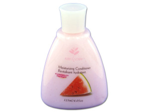 Wholesale: Travel Size Watermelon Hair Conditioner