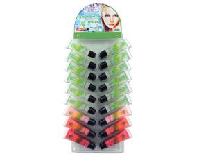 Wholesale: Aloe Vera Lip Gloss Countertop Display