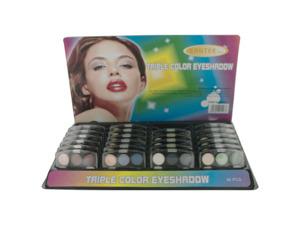 Eyeshadow trio sets
