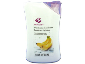Wholesale: Banana scented moisturizing conditioner