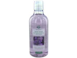 Wholesale: Lavender body wash
