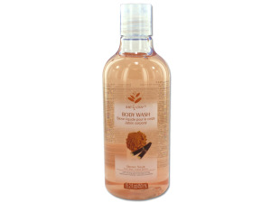 Wholesale: Brown sugar scented body wash