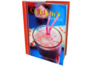 Wholesale: Childrens Party Book