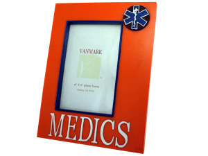 Medics Photo Frame
