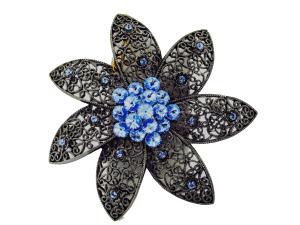 Wholesale: Flower brooch