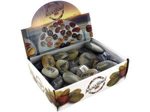 Wholesale: Spanish Inspirational Stones Countertop Display