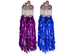Wholesale: Bicycle Streamers in Assorted Colors