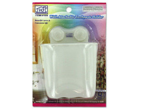 Wholesale: Wall mount toothbrush holder