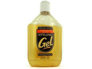Wholesale: Styling gel