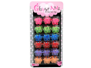 Wholesale: Tiny Claw Hair Clips