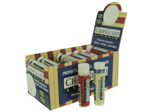 Wholesale: Cherry/regular lip balm