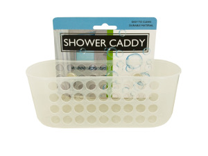 Wholesale: Shower Caddy with Suction Cups