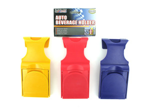 Wholesale: Auto Beverage Holder