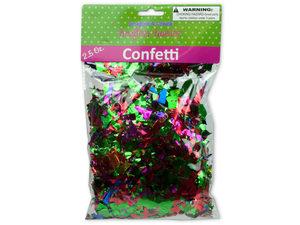 Wholesale: Jumbo Craft Confetti Pack