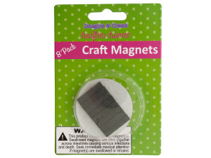Wholesale: Craft Magnets
