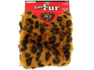 Wholesale: Faux fur sheet