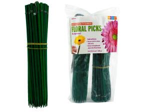 Wholesale: Floral Picks