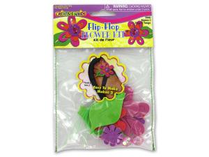 Wholesale: Flip flop design craft kit