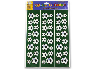 Wholesale: Sports Themed Stickers