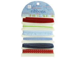 Wholesale: My Precious Boy Ribbon Set