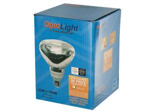 Wholesale: Compact Fluorescent Light Bulb