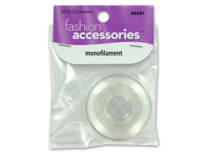 Wholesale: Monofilament Cord