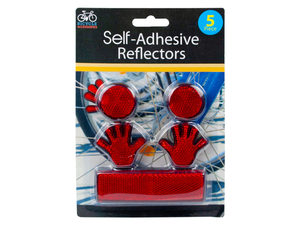 Self-Adhesive Reflectors
