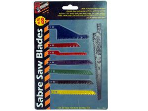 Wholesale: Sabre saw blades
