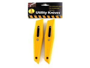 Wholesale: Utility Knife Set
