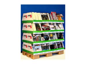 Wholesale: Automotive Half Pallet 1440-Piece